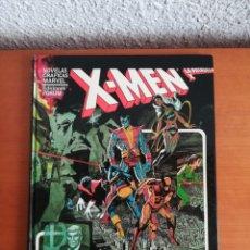 Cómics: X-MEN LA PATRULLA X DIOS AMA, EL HOMBRE MATA - FORUM AÑO 1983 - PRIMERA EDICIÓN - MUTANTES MARVEL. Lote 146753396