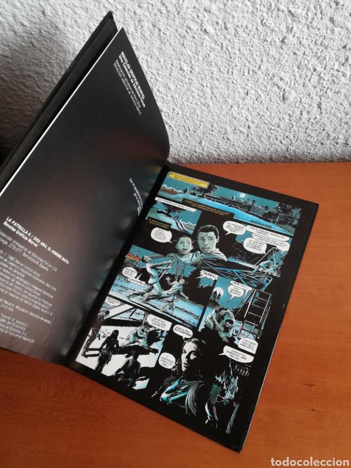 Cómics: X-men La Patrulla X Dios ama, el hombre mata - Forum año 1983 - Primera edición - Mutantes Marvel - Foto 11 - 146753396