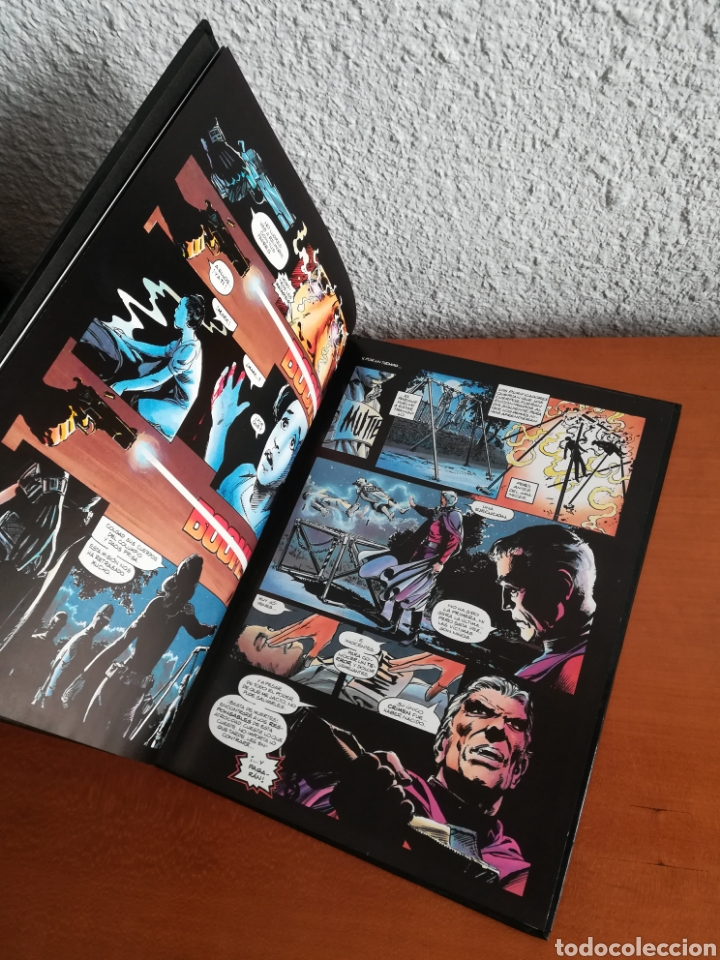 Cómics: X-men La Patrulla X Dios ama, el hombre mata - Forum año 1983 - Primera edición - Mutantes Marvel - Foto 15 - 146753396