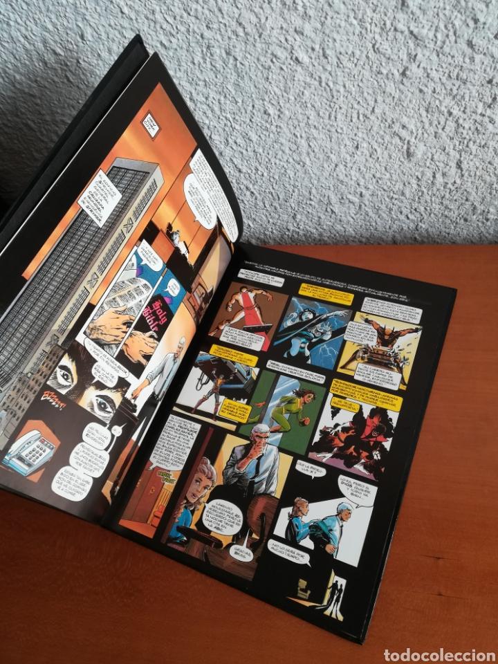 Cómics: X-men La Patrulla X Dios ama, el hombre mata - Forum año 1983 - Primera edición - Mutantes Marvel - Foto 16 - 146753396