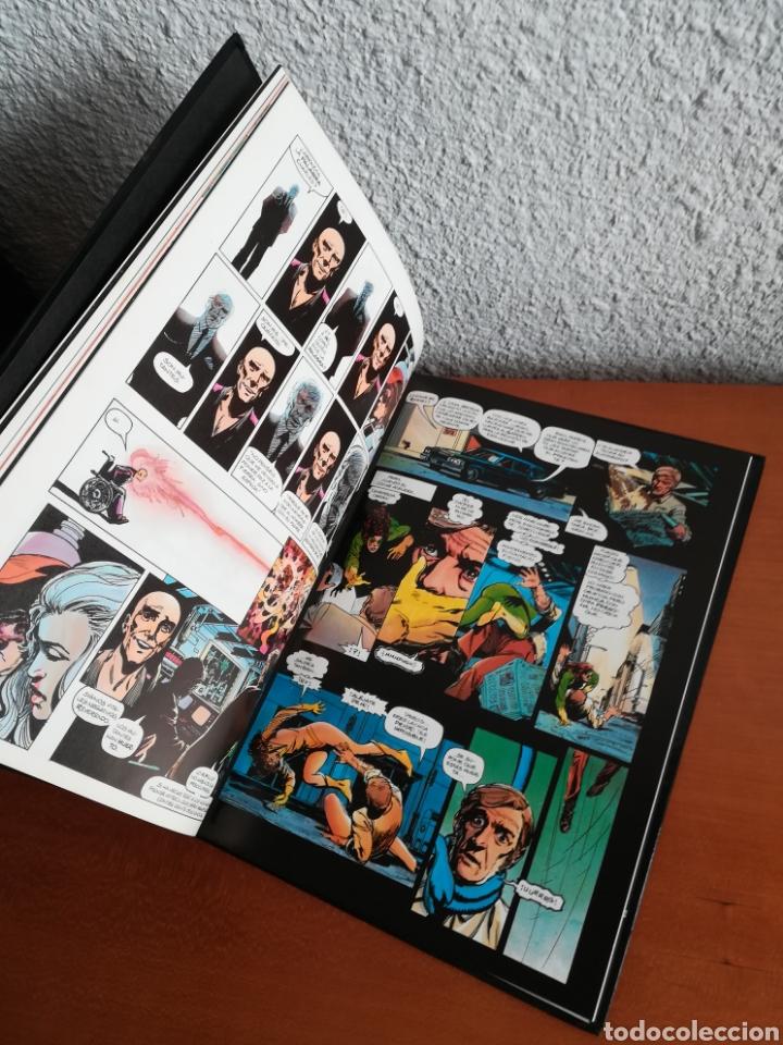 Cómics: X-men La Patrulla X Dios ama, el hombre mata - Forum año 1983 - Primera edición - Mutantes Marvel - Foto 21 - 146753396
