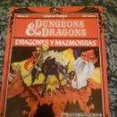 Cómics: DRAGONES Y MAZMORRAS N 2 - EL VALLE DE LOS UNICORNIOS . Lote 146812394