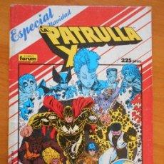 Cómics: LA PATRULLA X - ESPECIAL NAVIDAD - LEER DESCRIPCION - FORUM (AN). Lote 146871098
