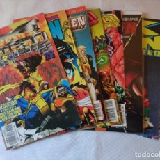 Cómics: LOTE X-MEN. Lote 146894270