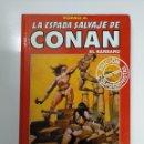 Cómics: LA ESPADA SALVAJE DE CONAN EL BARBARO.- TOMO Nº 6. - EDICION COLECCIONISTAS. - FORUM. TDK358. Lote 146913070