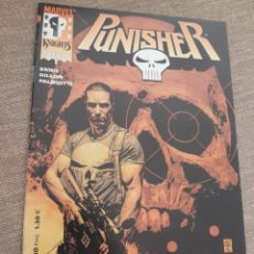 Cómics: PUNISHER 1, MARVEL KNIGHTS, ENNIS / DILLON. Lote 147017794
