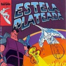 Cómics: ESTELA PLATEADA EDITORIAL PLANETA-DEAGOSTINI Nº 4. Lote 147049178