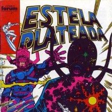 Cómics: ESTELA PLATEADA EDITORIAL PLANETA-DEAGOSTINI Nº 7. Lote 147049354