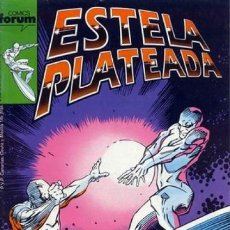 Cómics: ESTELA PLATEADA EDITORIAL PLANETA-DEAGOSTINI Nº 10. Lote 147049542