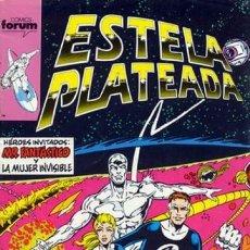 Cómics: ESTELA PLATEADA EDITORIAL PLANETA-DEAGOSTINI Nº 11. Lote 147049614
