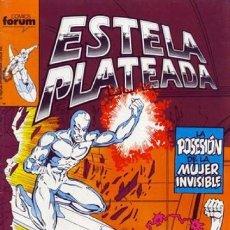 Cómics: ESTELA PLATEADA EDITORIAL PLANETA-DEAGOSTINI Nº 12. Lote 147049658