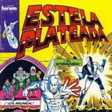 Cómics: ESTELA PLATEADA EDITORIAL PLANETA-DEAGOSTINI Nº 13. Lote 147049698