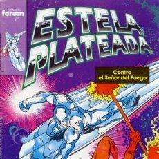 Cómics: ESTELA PLATEADA EDITORIAL PLANETA-DEAGOSTINI Nº 14. Lote 147049998
