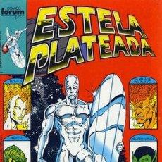 Cómics: ESTELA PLATEADA EDITORIAL PLANETA-DEAGOSTINI Nº 15. Lote 147050082