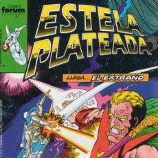 Cómics: ESTELA PLATEADA EDITORIAL PLANETA-DEAGOSTINI Nº 20. Lote 147050214