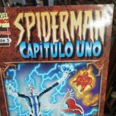 Cómics: SPIDERMAN. CAPITULO UNO. N. 2. Lote 147051790