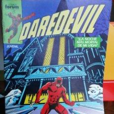 Cómics: DAREDEVIL 33. Lote 147052022