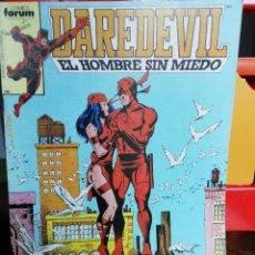 Cómics: DAREDEVIL 40. Lote 147052118