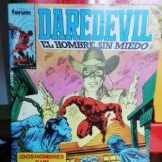 Cómics: DAREDEVIL 38. Lote 147052886