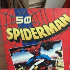 Cómics: SPIDERMAN N. 50. Lote 147056174