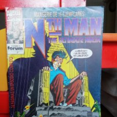 Cómics: N TH MAN 6. Lote 147057538