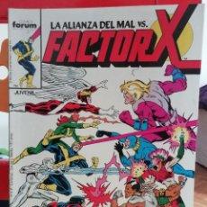 Cómics: FACTOR X 5. Lote 147180402
