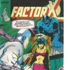 Cómics: COMIC FORUM FACTORX Nº 30. Lote 147226830