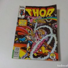 Cómics: DIEZ COMICS FORUM.THOR.HAY FOTOGRAFIAS DE TODOS.. Lote 147233054