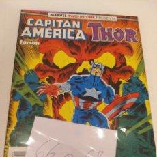 Comics: CAPITAN AMERICA - THOR VOL.1. NUMS. 66-67-68. Lote 147282942