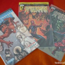 Cómics: SPIDERMAN MARVEL KNIGHTS NºS 6, 9 Y 10 ( MARK MILLAR DODSON ) ¡BUEN ESTADO! MARVEL FORUM . Lote 147312178
