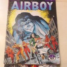Cómics: AIRBOY N7Y8 FORUM COMIS ECIPSE. Lote 147365729