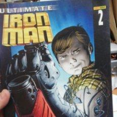 Cómics: ULTIMATE IRON MAN. N. 2. Lote 147490930