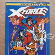 Cómics: X-FORCE - COLECCIÓN ONE-SHOT - EL COMIENZO DE UNA LEYENDA - FORUM - JMV. Lote 147506090