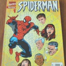 Cómics: SPIDERMAN VOL 5 COMPLETA. Lote 147508926