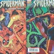 Cómics: SPIDERMAN EL HOMBRE ARAÑA VOL 6 COMPLETA. Lote 147509470