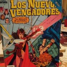 Cómics: LOS NUEVOS VENGADORES (COMICS FORUM / CONTIENE CINCO NUMEROS : 41 Y SIGUIENTES ) . Lote 147528042