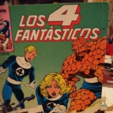Cómics: LOS 4 FANTASTICOS (COMICS FORUM / CONTIENE CINCO NUMEROS : 36 Y SIGUIENTES ). Lote 147528178