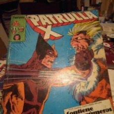 Cómics: PATRULLA X (COMICS FORUM / CONTIENE CINCO NUMEROS : 72 Y SIGUIENTES ) . Lote 147528982