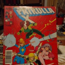 Cómics: PATRULLA X (COMICS FORUM / CONTIENE CINCO NUMEROS : 6 Y SIGUIENTES ) . Lote 147529234