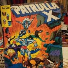 Cómics: PATRULLA X (COMICS FORUM / CONTIENE CINCO NUMEROS : 87 Y SIGUIENTES ) . Lote 147529498