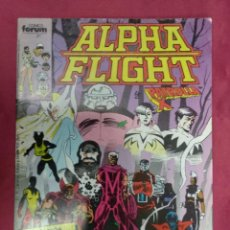 Cómics: ALPHA FLIGHT. Nº 32. FORUM. Lote 147543166