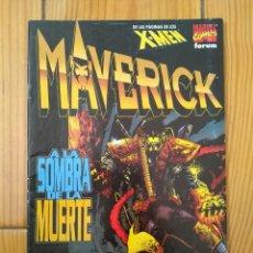 Cómics: MAVERICK - A LA SOMBRA DE LA MUERTE. Lote 147563614