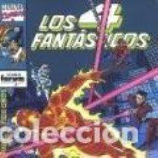 Cómics: 4 FANTASTICOS VOL. 1 Nº 132 - FORUM - IMPECABLE. Lote 147656890