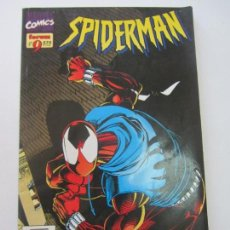 Cómics: SPIDERMAN VOL 2 Nº 9 - FORUM 1995 VSD02. Lote 147735498