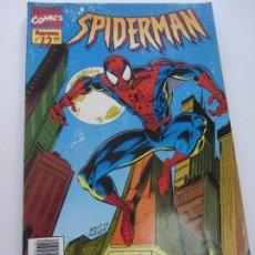 Cómics: SPIDERMAN VOL 2 Nº 12 - FORUM 1995 LOMO BLANCO VSD02. Lote 147736178