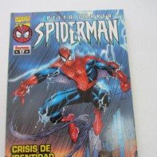 Cómics: PETER PARKER SPIDERMAN LOMO NEGRO Nº 17 FORUM - BUEN ESTADO VSD02. Lote 147736910