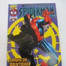 Cómics: PETER PARKER SPIDERMAN LOMO NEGRO Nº 18 FORUM - BUEN ESTADO VSD02. Lote 147736994