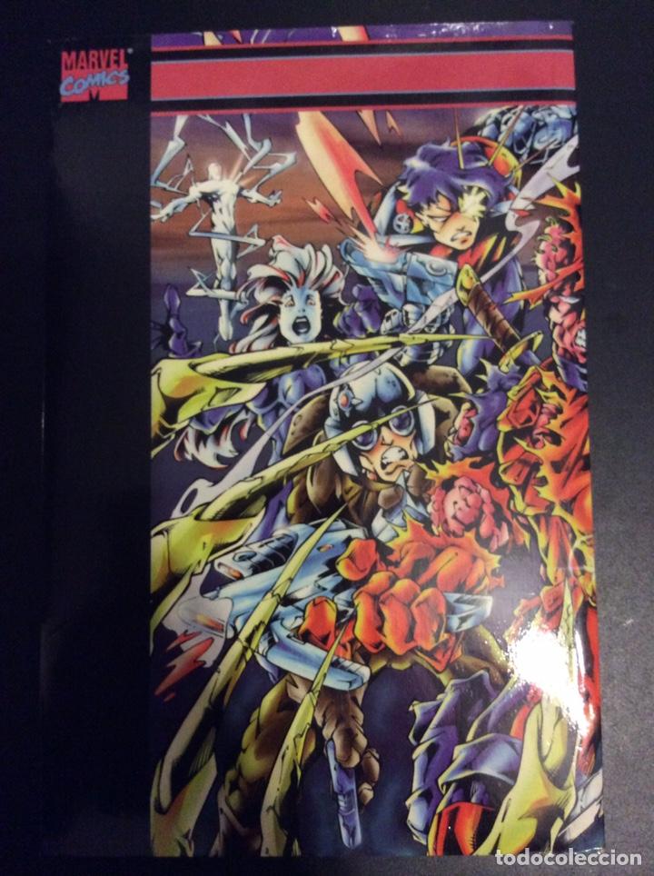 Cómics: MASACRE ARCHIVOS X-MEN FORUM DEADPOOL - Foto 2 - 147750614