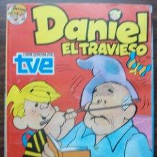 Cómics: DANIEL EL TRAVIESO. RETAPADO CON LOS Nº 11, 12, 13, 14 Y 15; COMICS FORUM ALEVIN. Lote 147751858