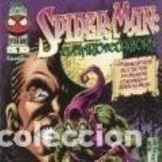 Cómics: SPIDERMAN EL DIARIO DE OSBORN - FORUM - IMPECABLE. Lote 147786058